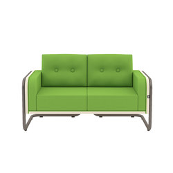 Mr. Snug | Loungesofas | Loook Industries