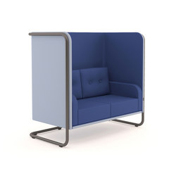 Mr. Snug | Privacy furniture | Loook Industries