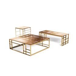 Matrix Coffee Tabel   Lounge tables   Selva