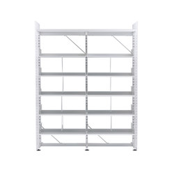 Lin | Library shelving systems | ERSA