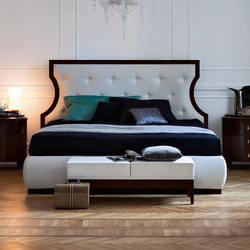Royale Bed | Double beds | Selva