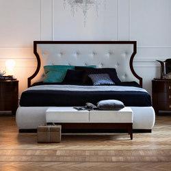 Royale Bed | Lits doubles | Selva