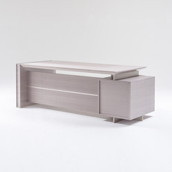 Nikkey | Executive desks | ERSA