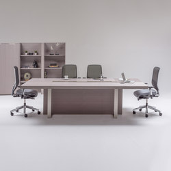 Nikkey | Conference tables | ERSA
