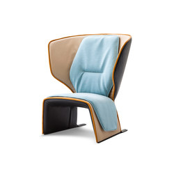 570 Gender | Fauteuils d'attente | Cassina