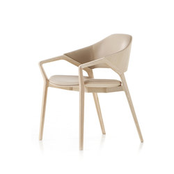 133 Ico | Visitors chairs / Side chairs | Cassina