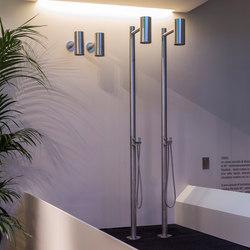 Shawà | Shower columns / panels | antoniolupi