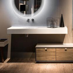 Dama | Wash basins | Artelinea