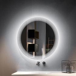 Dama | Wall mirrors | Artelinea