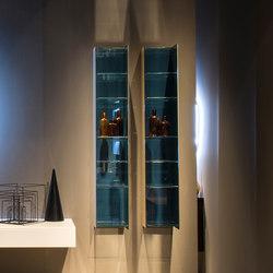 Vetrinette Dama AL565 | Bath shelving | Artelinea