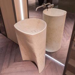 Rilievo | Mobili lavabo | antoniolupi