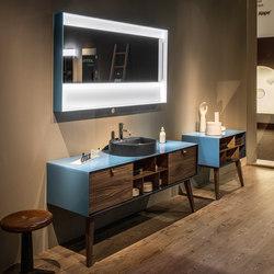 Dama | Lavabos mueble | Artelinea
