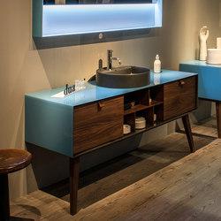Dama | Meubles sous-lavabo | Artelinea