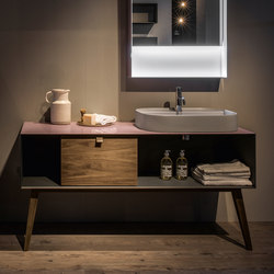 Dama | Mobili lavabo | Artelinea
