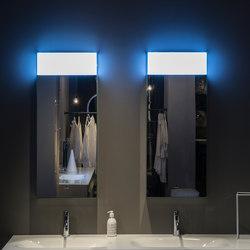 Riga | Miroirs muraux | Artelinea