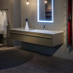 Riga | Meubles lavabos | Artelinea