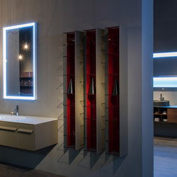 Riga | Étagères de salle de bain | Artelinea