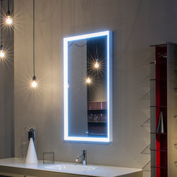 Riga | Wall mirrors | Artelinea