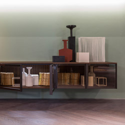 Bespoke | Sideboards | antoniolupi