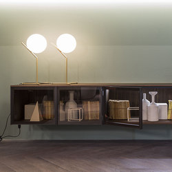 Bespoke | Sideboards / Kommoden | antoniolupi