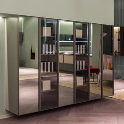 Bespoke | Cabinets | antoniolupi
