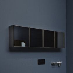 Bespoke | Armarios de baño | antoniolupi