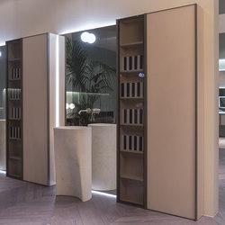 Bespoke | Wall cabinets | antoniolupi