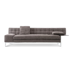 249 Volage EX-S | Sofás lounge | Cassina