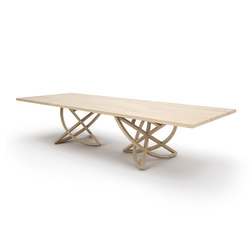 CHORUM | Dining tables | Belfakto
