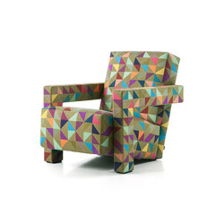 637 Utrecht C90 Limited Edition | Armchairs | Cassina