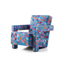637 Utrecht C90 Limited Edition | Lounge chairs | Cassina