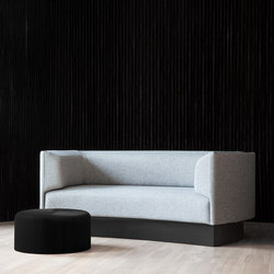 Impact sofa convertible | Divani | GrapeDesign