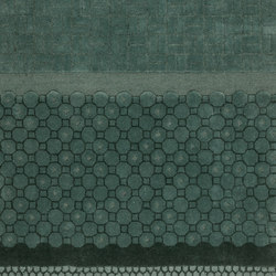 Jie Celadon | Alfombras / Alfombras de diseño | Nanimarquina