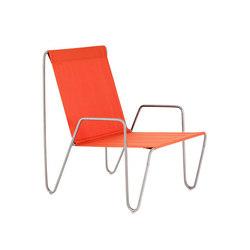 Panton Bachelor Chair | mango | Garden armchairs | Montana Møbler
