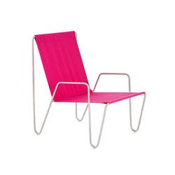 Panton Bachelor Chair | wild rose | Garden armchairs | Montana Møbler