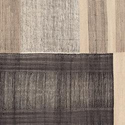 Tres Black | Rugs / Designer rugs | Nanimarquina