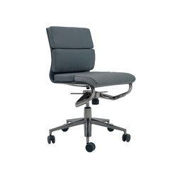 frame rollingframe+ TILT soft 452 | Office chairs | Alias