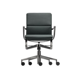 frame rollingframe+ TILT soft 453 | Office chairs | Alias