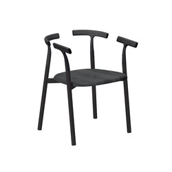 twig 04 - 10C | Chaises de restaurant | Alias