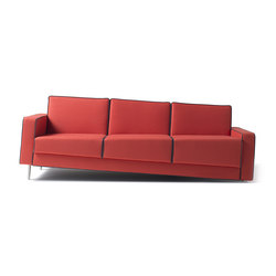 Adaptation | Lounge sofas | Cappellini