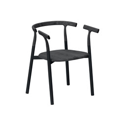 twig 03 - 10B | Restaurant chairs | Alias