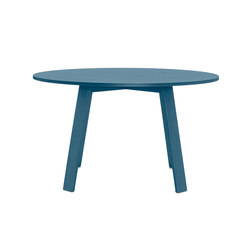 Bac | Canteen tables | Cappellini