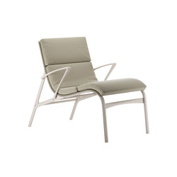 frame soft armframe 463 | Lounge chairs | Alias