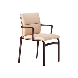 frame soft xl 409 | Visitors chairs / Side chairs | Alias