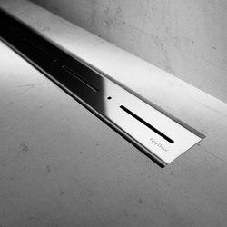 Modulo Basic Morse | Linear drains | Easy Drain