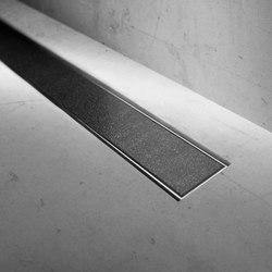 Modulo Basic Tegel | Sumideros para duchas | Easy Drain
