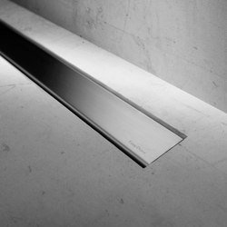 Modulo Basic Zero Matt | Linear drains | Easy Drain