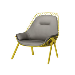 gran kobi pad 036 | Lounge chairs | Alias