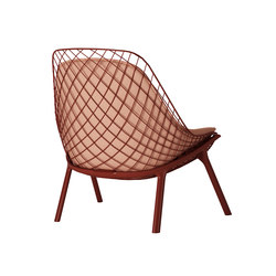 gran kobi 035 | Lounge chairs | Alias