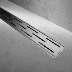 Modulo TAF Classic | Linear drains | Easy Drain